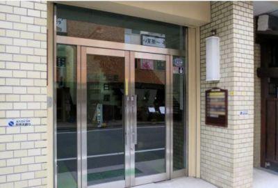 Natuluck飯田橋東口駅前店 2階小会議室Aの入口の写真