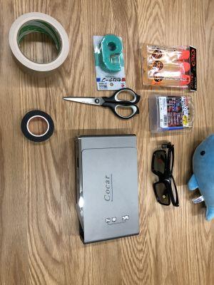 お気軽会議室♫桜橋第一ビル2階 エール梅田⭐️WIFI完備!⭐️の設備の写真