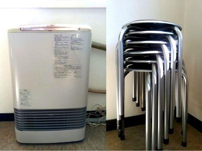 7階【札幌駅北口10秒】小会議室 小会議室/セミナールームの設備の写真