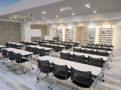プログレッソ パーク 会議室、イベントルームの室内の写真