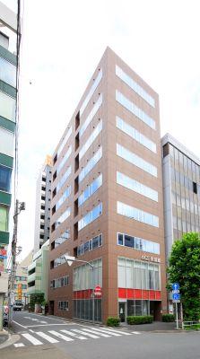 東京メトロ「末広町駅」2番出口から徒歩2分、JR「秋葉原駅」電気街口から徒歩7分 - レンタル会議室 ミーティングルーム 2の外観の写真