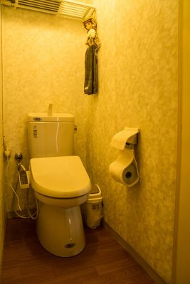 チサンマンション102室 貸室の室内の写真