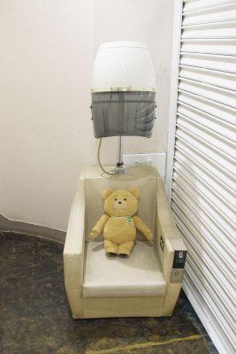 心斎橋ドレススタジオ(ドレスタ) 3階スタジオ(3スタ ドレスタ)の設備の写真