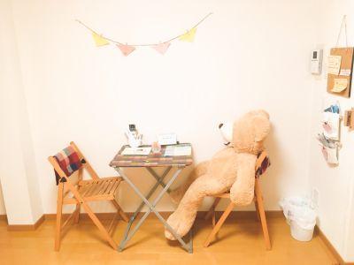 宝星マンション201 パーティースペース201の室内の写真