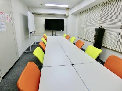 品川(品川ステーションビル) SNG-10Bの室内の写真