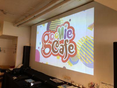 goonie cafeの設備の写真