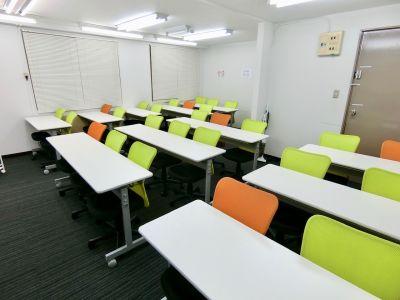 秋葉原Ⅱ(東神田ビル) HGK-407の室内の写真