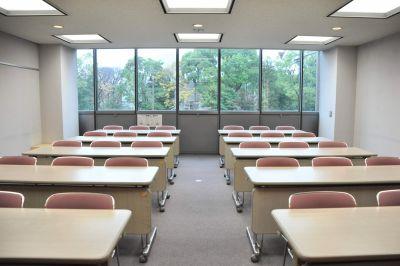 NATULUCK後楽園 会議室の室内の写真