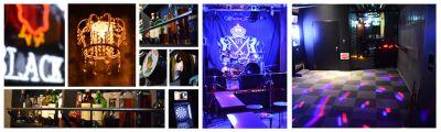 MELODIA Tokyo ライブハウスの設備の写真