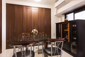 レンタルスペース Anne  キッチンスペースの室内の写真
