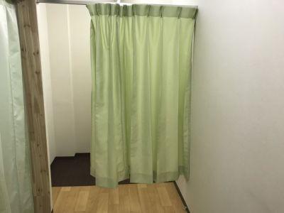 整体院Oasis サロンスペース貸し切り教室の設備の写真