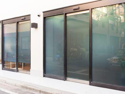 整体院Oasis サロンスペース貸し切り教室の外観の写真