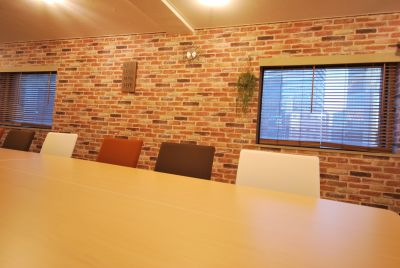 ブリックSHIBUYA 【ブリックSHIBUYA】の室内の写真