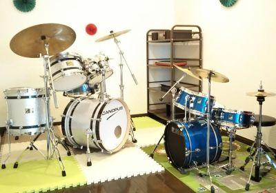 レンタルスタジオ川和ONE レンタルスタジオの室内の写真