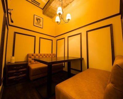 CHASU (チャス)  イタリアンバルの室内の写真