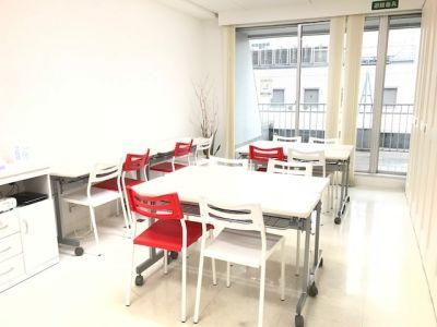 ☆Blenda Tiara 大ルーム(会議室、控え室等)の室内の写真