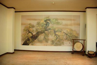 Har House 生駒宝山寺 多目的スペースの室内の写真