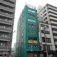 ダンススタジオ撮影上野秋葉原浅草 ダンススタジオ 撮影の外観の写真