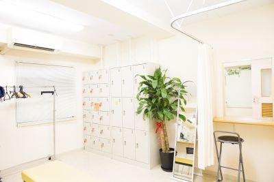 ダンススタジオ撮影上野秋葉原浅草 ダンススタジオ 撮影の設備の写真