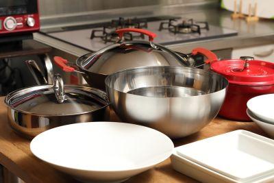 自由ケ丘 COOKシェアスペース レンタルキッチンスペースの設備の写真