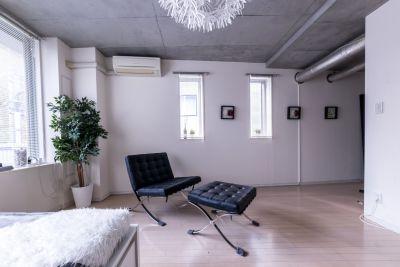H1. ハウススタジオの室内の写真