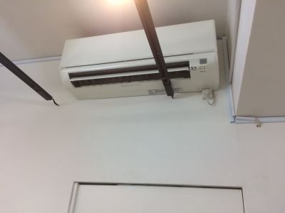 代官山スペースZ 会議室の設備の写真