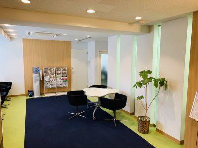 シェア会議室 青山一丁目 304号室の室内の写真