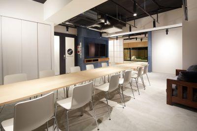 AkasakaZenSpace  赤坂Zen(会議セミナープラン)の室内の写真