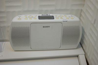 ミュージックバンカー東京 スタジオCatの設備の写真