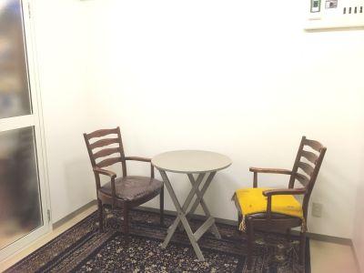 中目黒102 中目黒102会議室の室内の写真
