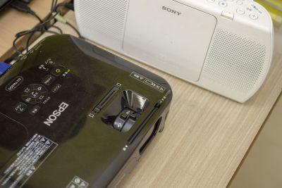 ミュージックバンカー東京 マルチパーパスルーム(練習用途)の設備の写真
