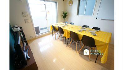 【チョコミントスペース】 会議室/パーティー/撮影の室内の写真