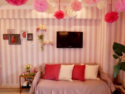【ルーチェスペース】 ルーチェスペースの室内の写真