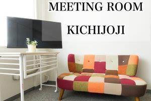 <マーブル会議室>⭐️NEW❗️ ミーティングルームの室内の写真