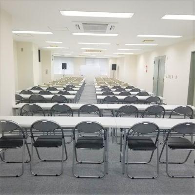 大井貸会議室 大井会議室の室内の写真