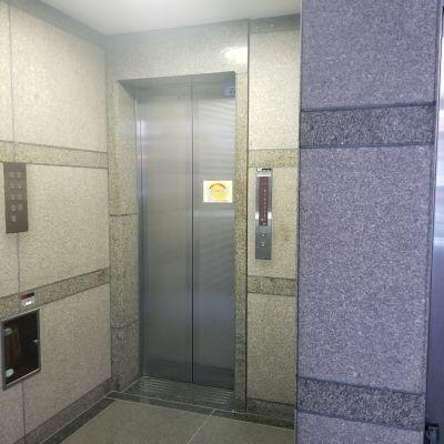 大井貸会議室 大井会議室の入口の写真