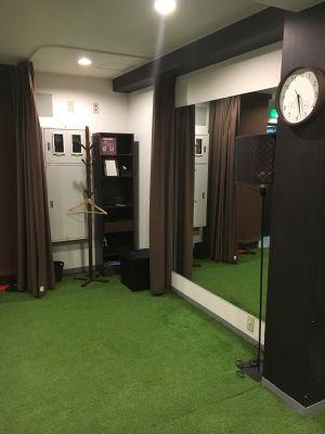 PLF東銀座店 レンタルスタジオ[2F]の設備の写真