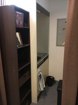 PLF東銀座店 完全個室レンタルジム[4F]の設備の写真