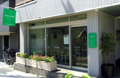 ひのきの森music 音楽ホール&教室の外観の写真
