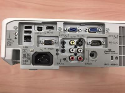 Shinber5【シンバー5】 貸し会議室の設備の写真
