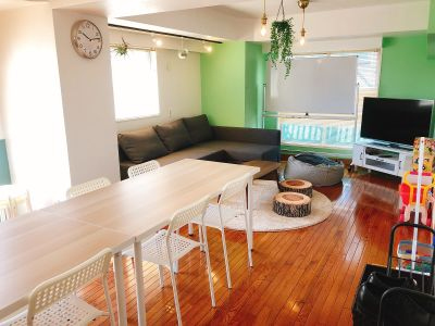 COCODE下北沢 パーティー・会議室・撮影スタジオの室内の写真