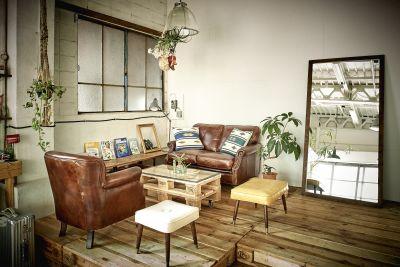 ハイランドスタジオ 撮影スタジオ、多目的スペースの室内の写真