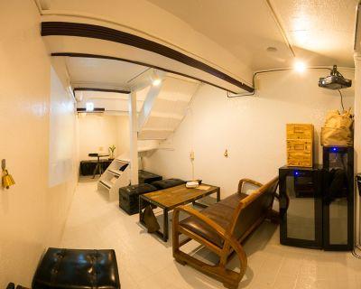 一軒家風スペース「KADO」 キッチン付♪パーティー・撮影の室内の写真