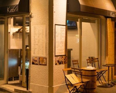 一軒家風スペース「KADO」 キッチン付♪パーティー・撮影の入口の写真