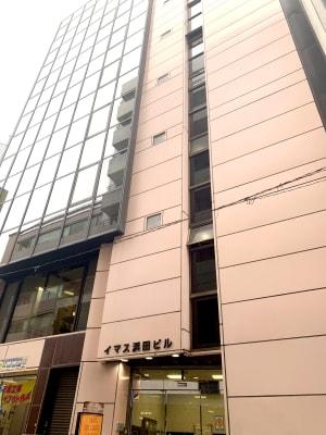 【新宿】知恵の場オフィス 別館 新宿駅徒歩7分!会議室B 3名の外観の写真