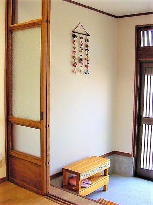 町家キッチンスペース2時間~ 丸本屋レンタルキッチンスペースの室内の写真