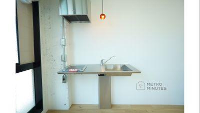 【ラルゴ会議室】 プロジェクタ無料の貸し会議室♪の室内の写真