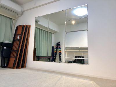 シェアスペース「Sharez②」 渋谷駅すぐ!色々使える完全個室!の設備の写真