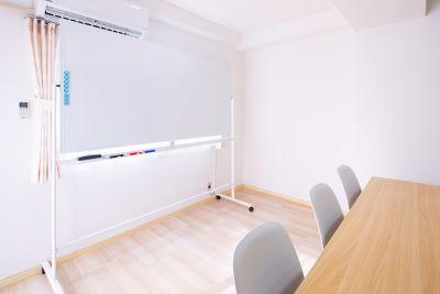 エクセルルーム目黒 会議室の設備の写真