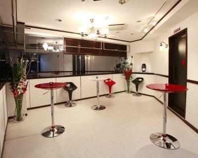 新宿G セミナー・スタジオ(White)の室内の写真